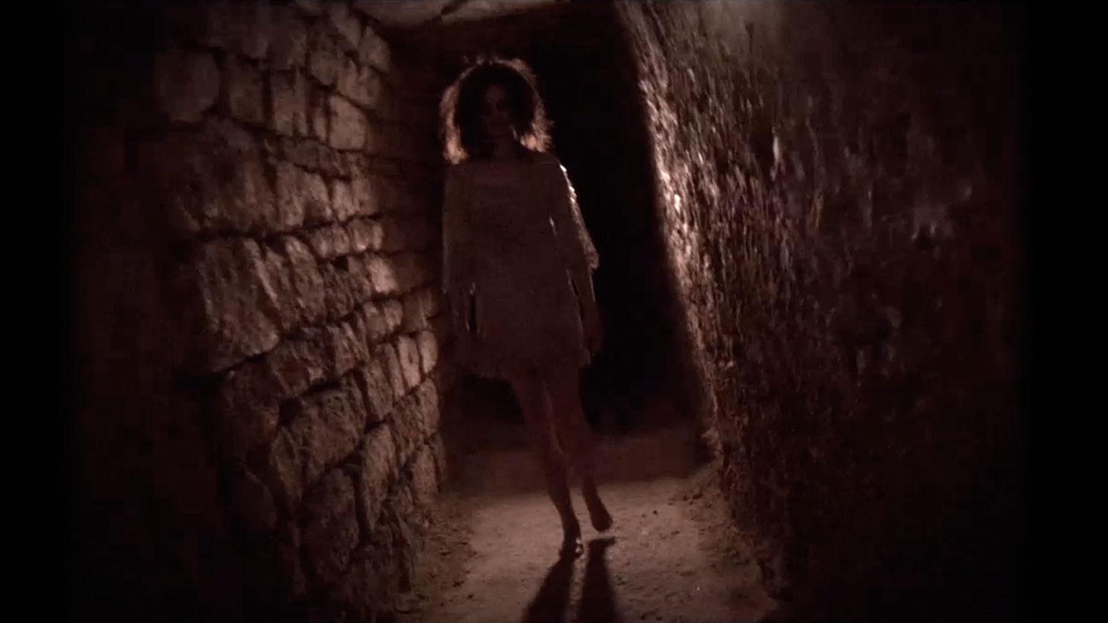 Explore the Catacombs