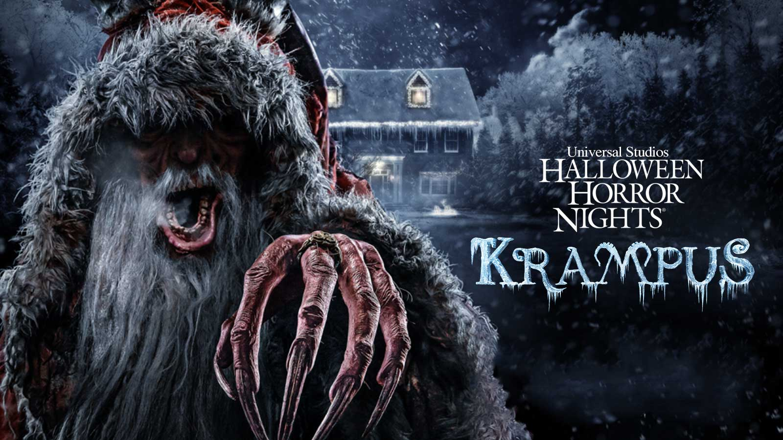 Krampus is Coming to Universal's Halloween Horror Nights 2016 ...